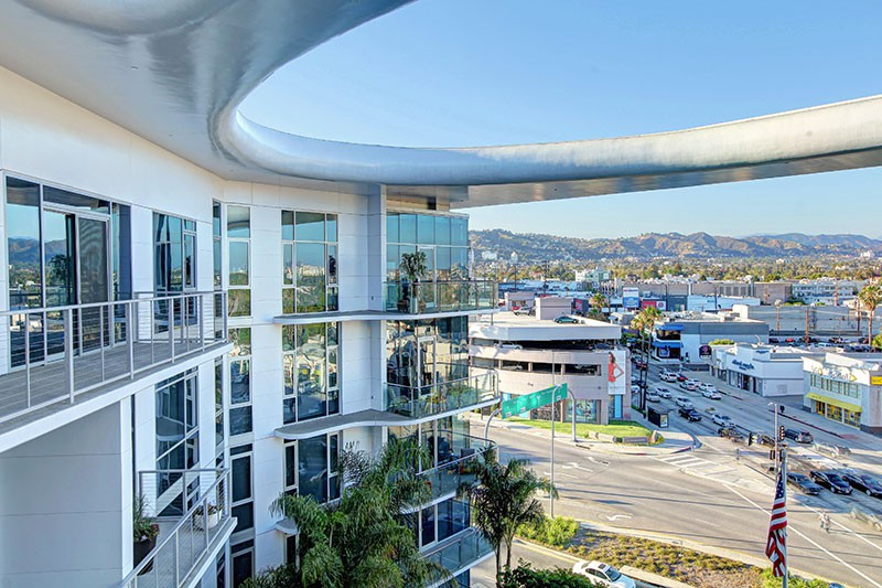 Striking Architectural Design